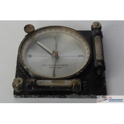 Compass level Cooke Troughton Simms Magnetic compasses
