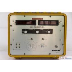 Distance Measuring Unit